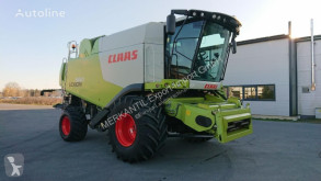 Claas Claas Lexion 660 (Stage IIIa) Moissonneuse-batteuse occasion
