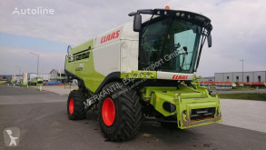Claas Lexion 760 (Stage IIIb) Moissonneuse-batteuse occasion
