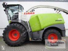 Ensileuse automotrice occasion Claas