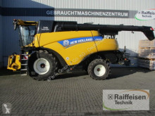 Biçerdöver New Holland