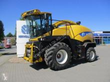 New Holland harvest used