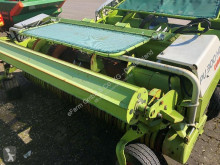 Pick-up pour ensileuse occasion Claas