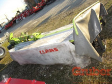 moisson Claas Disco 3900 Contour