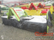 moisson Claas Disco 3100 F Profil