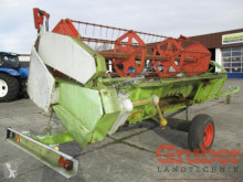 Autres coupes Claas 4,50 m