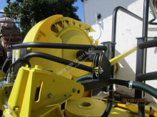 Used Maize header Kemper 460 Plus