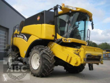New Holland CX880W