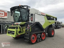 Claas Lexion 8700 TT Moissonneuse-batteuse occasion