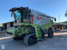 Claas Lexion 580 Terra Trac Moissonneuse-batteuse occasion