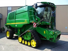 Moissonneuse-batteuse John Deere T 670i