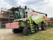 Claas Lexion 480 TT used Combine harvester
