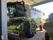 Claas Lexion 600 Moissonneuse-batteuse occasion