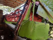 Žatva Žacia lišta Claas 5,10 m Rapstisch