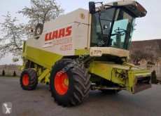 Claas Lexion 460 Moissonneuse-batteuse occasion