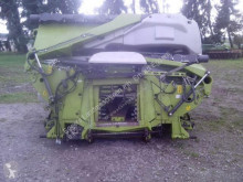 Moisson Barra de corte Claas ORBIS 900
