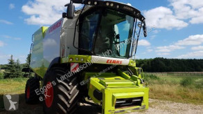 Claas LEXION 620 Moissonneuse-batteuse occasion
