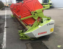 Claas Tear bar C 540 klappbar
