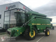 Moissonneuse-batteuse John Deere 2056 HillMaster