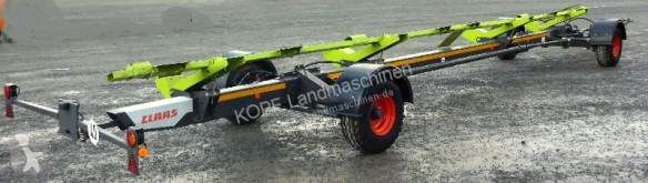 Claas Tear bar Transportwagen 9,3-12,3 m 40 km/H