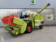 Claas DOMINATOR 48S used Combine harvester