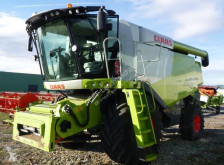 Claas Lexion 630 mit Mercedes-Motor Moissonneuse-batteuse occasion