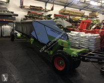 Coupe direct Claas Direct Disc 520