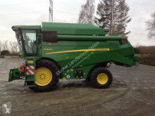 John Deere W440 Moissonneuse-batteuse occasion