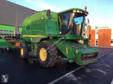 John Deere 9680 Combină agricolă second-hand