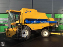 Kombajn New Holland CSX 7080