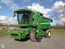 John Deere T560 Moissonneuse-batteuse occasion
