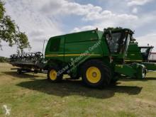 John Deere 9880 STS Moissonneuse-batteuse occasion