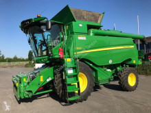 John Deere T560i HM Moissonneuse-batteuse occasion