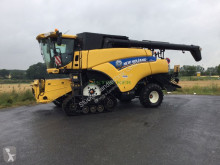 Kombajn zbożowy New Holland CR9070