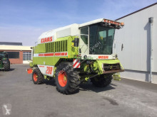 Claas MEGA 208 Moissonneuse-batteuse occasion