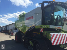 Claas Lexion 750 TT Moissonneuse-batteuse occasion