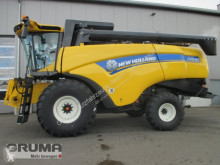 Moissonneuse-batteuse New Holland CX 6.80
