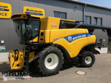Moisson New Holland CR 8.80 Revelation Cosechadora-trilladora nuevo