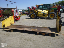 Moisson Barra de corte New Holland NH Rapsschneidwerk