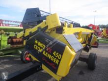 Biso VX450 Crop Ranger Barre de coupe occasion