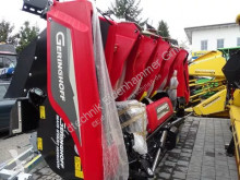 Geringhoff Maize header