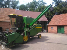 John Deere 1072 Moissonneuse-batteuse occasion