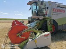 Used Combine harvester Claas