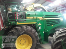 John Deere harvest used