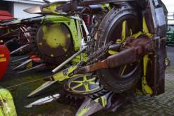 Moisson Claas RU 450 Cosechadora-trilladora usado