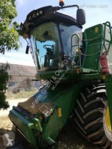 Used Combine harvester John Deere