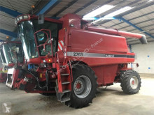 Moissonneuse-batteuse occasion Case IH