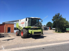 Used Combine harvester Claas
