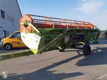 Claas Schneidwerk V750 inkl. Wagen Bj. 2004 used Tear bar