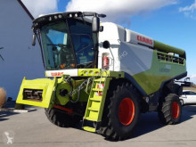 Claas Lexion 760,Bj. 2017, 543 Motor-Bh, V1050, HP Schacht mit Oberlenker Moissonneuse-batteuse occasion