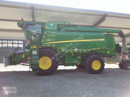 John Deere T 560 i Moissonneuse-batteuse occasion